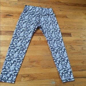 Aerie Sequin Leggings Size XL